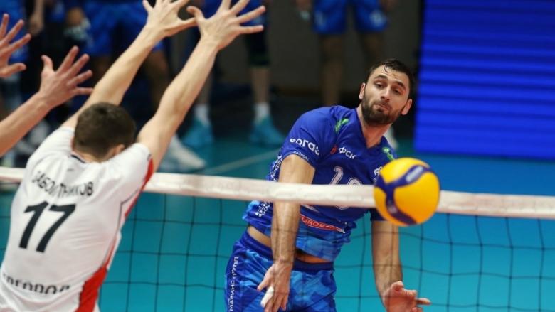 Цецо Соколов и Динамо завършиха непобедени в Купата на Русия