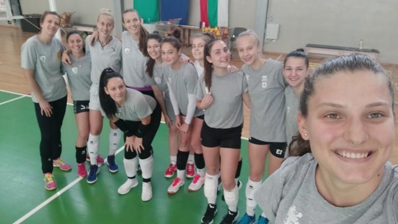 Женският отбор на Берое с нов треньор и облик за предстоящия сезон