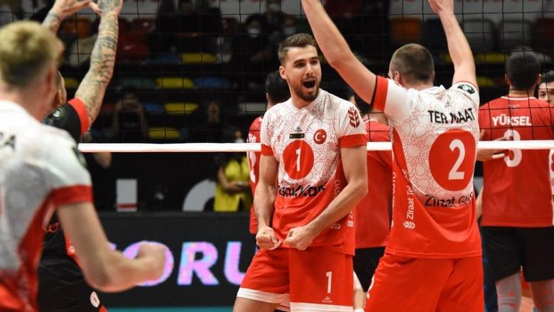Мартин Атанасов и Зираатбанк вдигнаха Суперкупата на Турция след драма