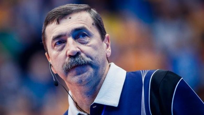 Семинар от най-високо ниво за българските съдии и делегати
