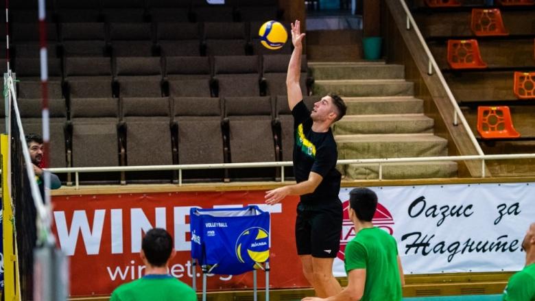 Добруджа с втори категоричен успех на Черноморските игри