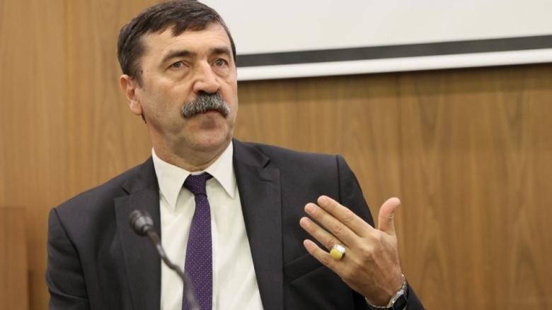 Андрей Зенович: В България има рефери с шансове за дългосрочно развитие