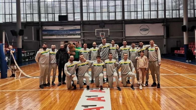 Добруджа 07 се подсилва с кубински национал, клубът готов за новия сезон (видео)