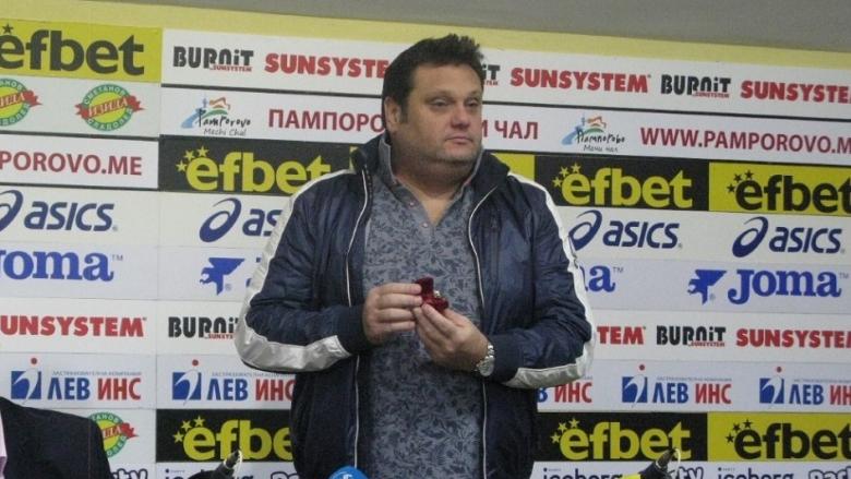 Мартин Стоев: Успяхме да стигнем до сърцата на хората