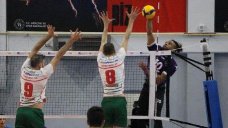 Георги Сеганов и Джизре с първа победа в Турция