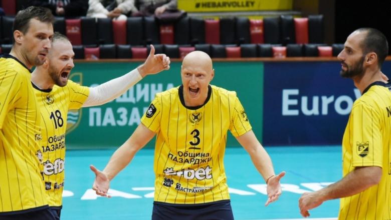 Иван Станев: Пожелавам си да сме по-щастливият отбор след гостуването в Беларус