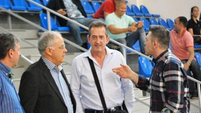 Илия Динков: Трябва да има втори национален отбор