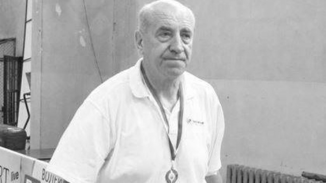 In memoriam: Напусна ни бивш национален селекционер
