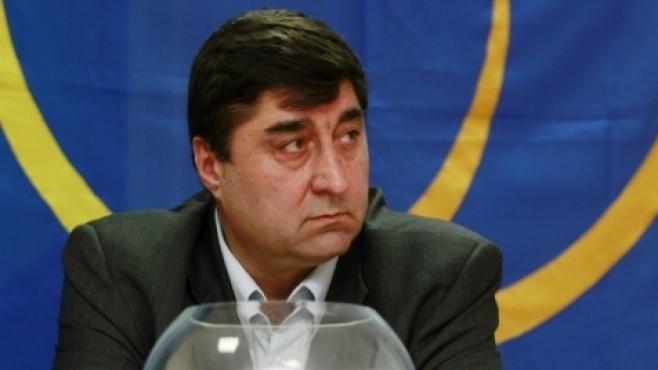 Боре Кьосев: Загубихме един от големите ни специалисти