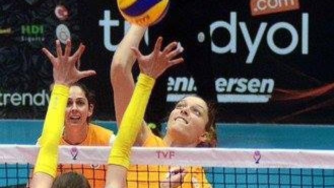 Марица с втора загуба в Турция