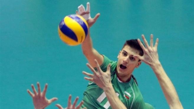 Алекс Грозданов: Надявам се на два финала с Добруджа (Видео)