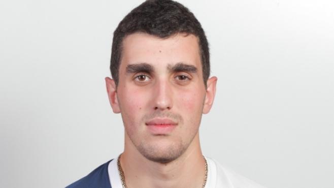 Волейболист на Марек подписва в Румъния