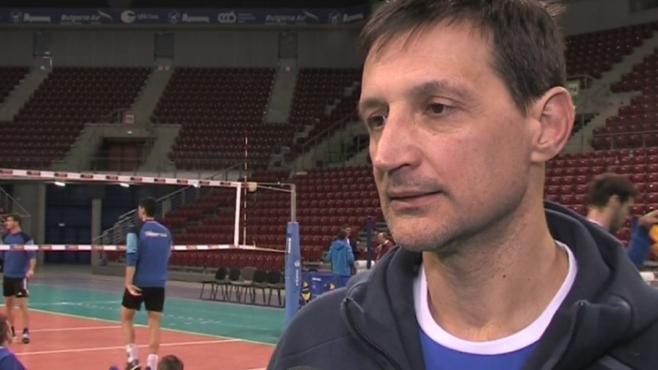 Треньорът на Амрисвил: Заслужена победа за ЦСКА