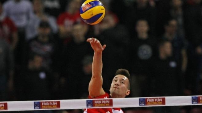 Яни Георгиев: Публиката ни бе седмият играч