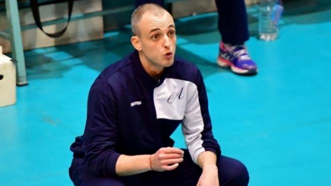 Радо Бакърджиев: Все още играем на големи амплитуди