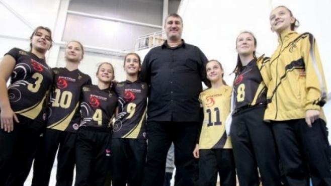 Любо Ганев: Летен камп дава старт на Скаут лигата за следващия сезон