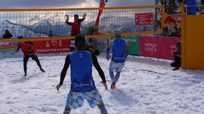 Германски национал със злато при дебюта си на снега (Видео)