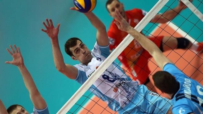 Двубоите от финалната шестица на Русия ще се играят в Москва