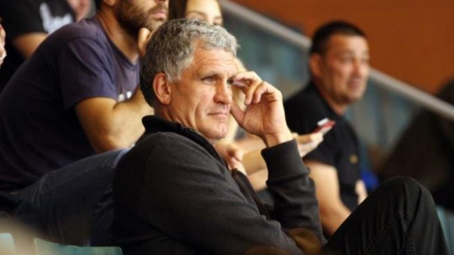 Сашо Везенков: Шампионска лига е сериозно предизвикателство