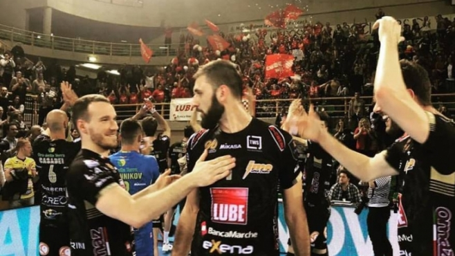 Цветан Соколов: Показахме, че сме най-добрият отбор