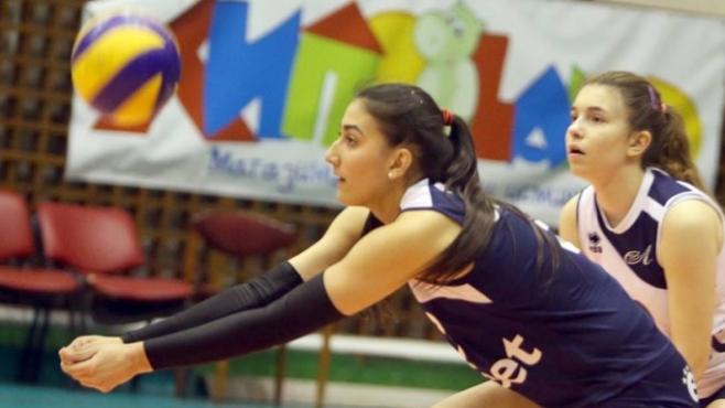 Кристиана Петрова: Излизаме да се класираме на финал