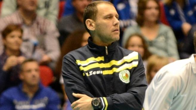 Мирослав Живков: Очаквайте много силен волейбол в турнира за Купата