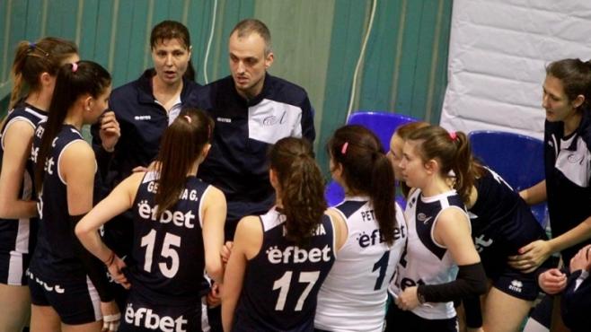 Радослав Бакърджиев: Ще се опитаме да бъдем максимално равностойни на Марица