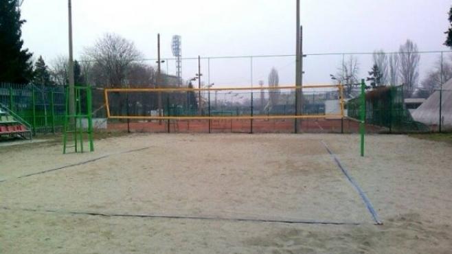 Кранево домакин на курс за треньори по плажен волейбол