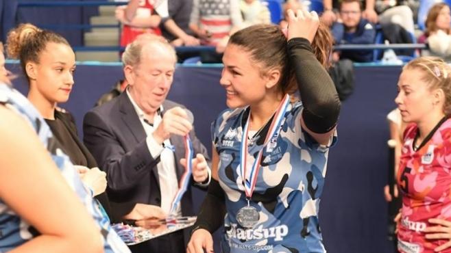 Петя Баракова: Никоя титла не може да замени спечеленото с Левски