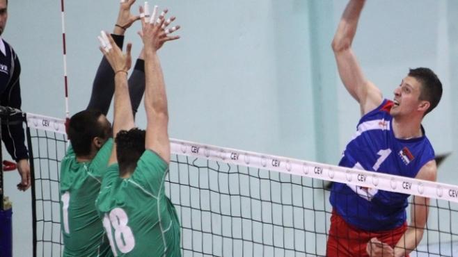 България стартира със загуба на световната квалификация