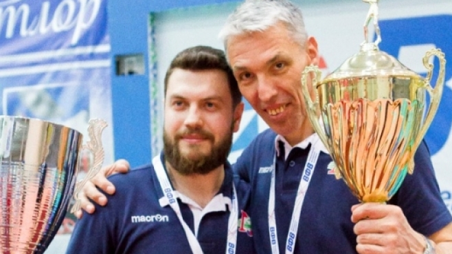 Български треньор спечели Купата на Русия с младежки отбор