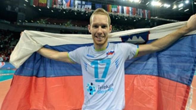 Словенски национал подсилва Модена за два сезона