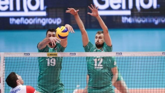 Не заспивайте! България срещу Аржентина в двубоя на истината