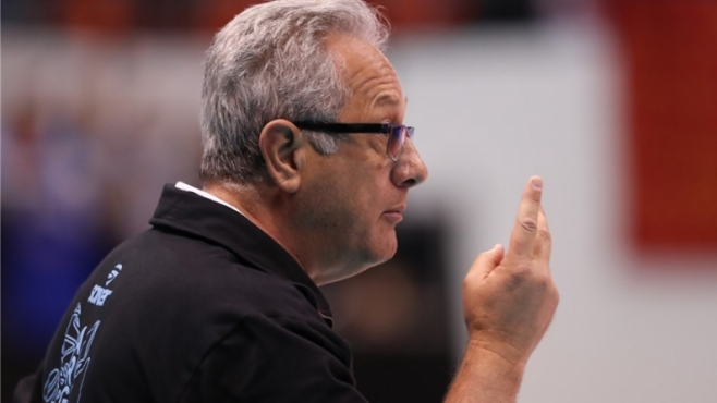 Хулио Веласко: Играхме за честта си