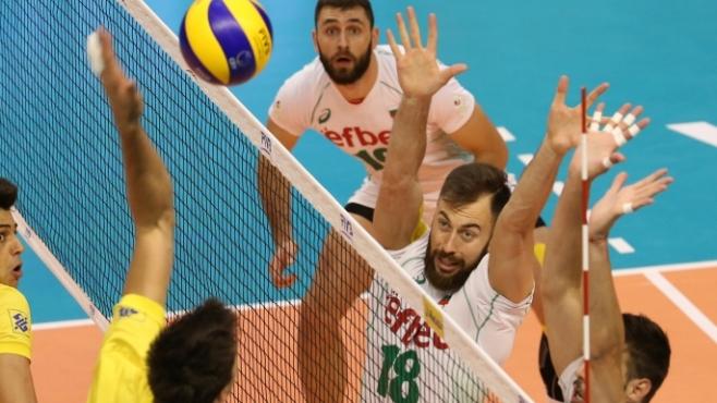 Ники Николов №1 в Световната лига