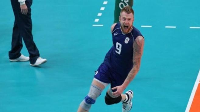 Добра новина за феновете: Зайцев ще играе на Европейското