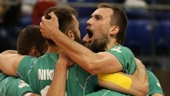 България запазва мястото си в европейската ранглиста