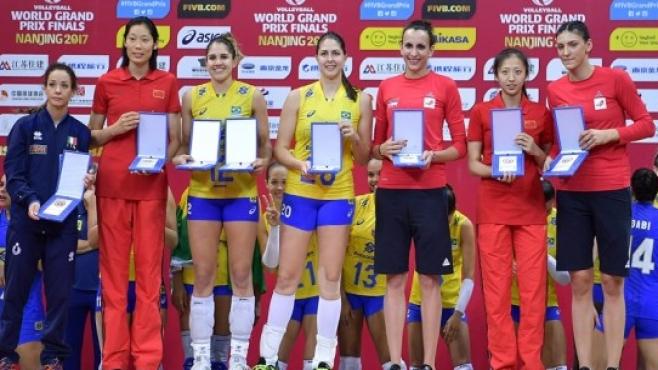 Бразилска звезда MVP на Световното Гран При