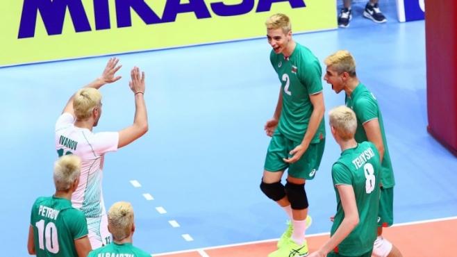 Отличен старт на Балканиадата за България U19 (Обновено)