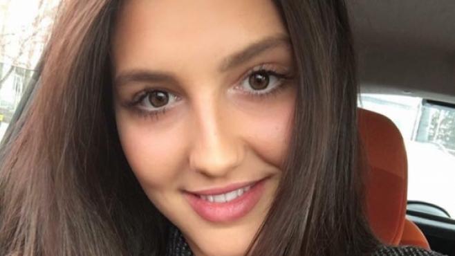 Мартина Хикова: Мечтая да изградя добра кариера и щастливо семейство