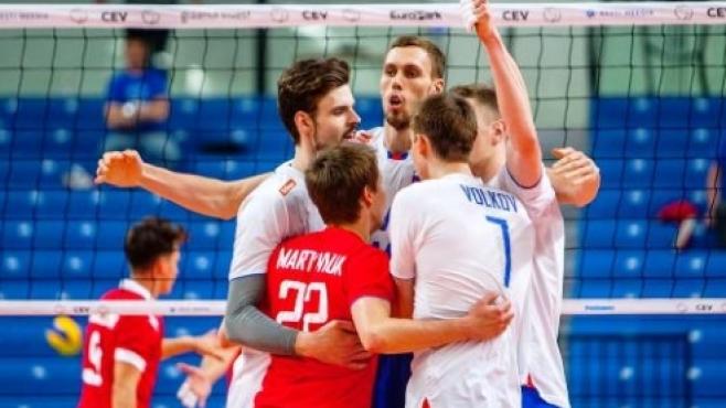Русия обяви състава за турнира ′Хуберт Вагнер′