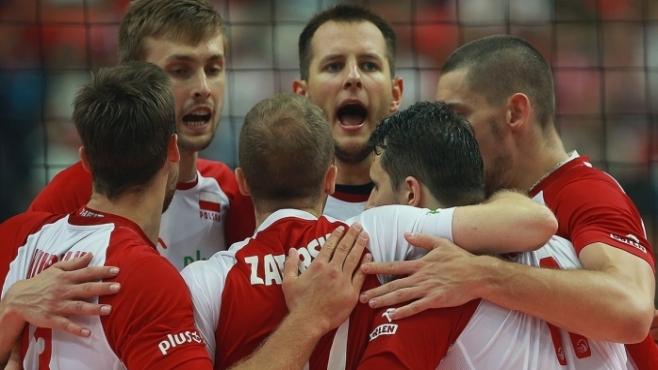 Полша с 18 волейболисти за ′Хуберт Вагнер′