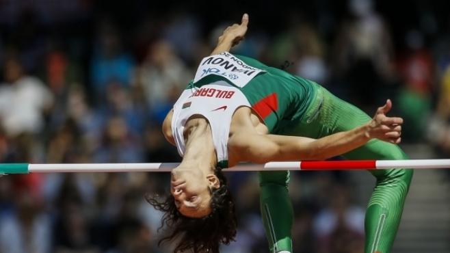 Втори български атлет на финал в Лондон
