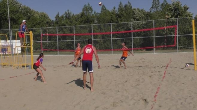 Двойка от Франция участва на Мемориален турнир Петър Кирчев (Видео)