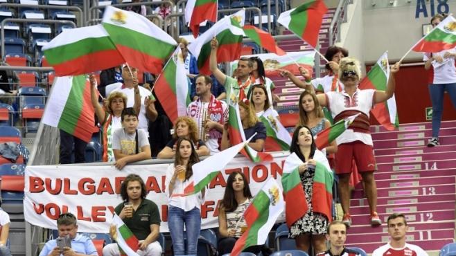 Георги Христов: Ред е да прекършим най-силния отбор на Евроволей