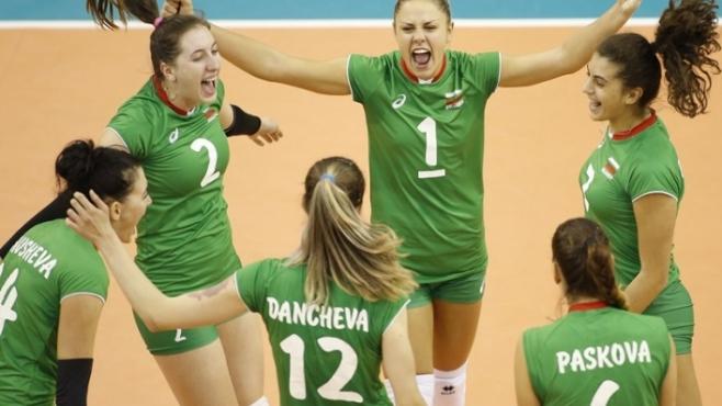 България U23 удари Япония на Мондиала