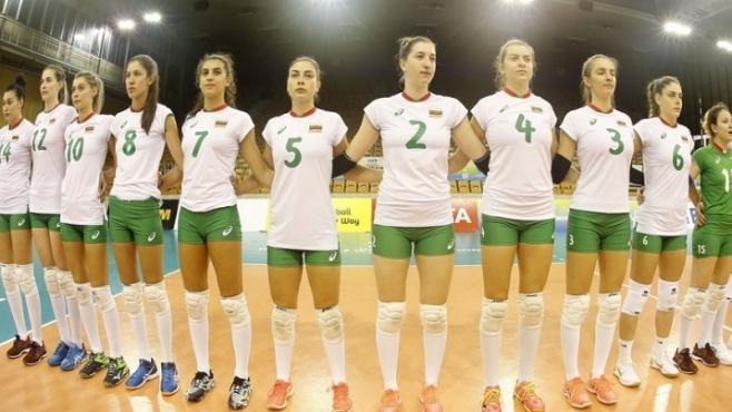 Рекорд: България започна с 15:1