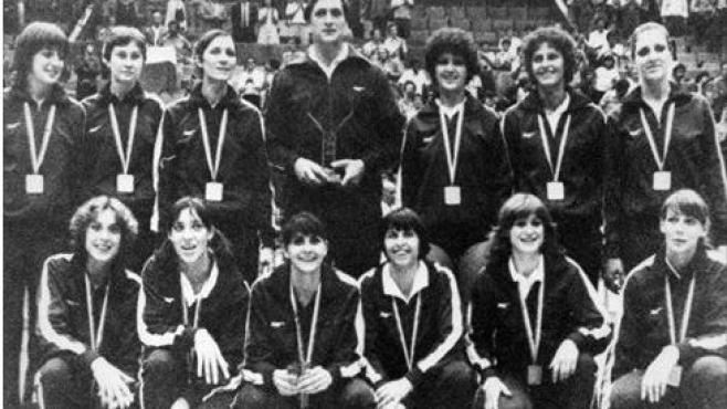 27 септември – исторически ден за женския ни волейбол