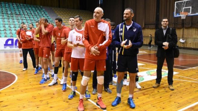Резултат с изображение за ЦСКА Борис Гюдеров 2018