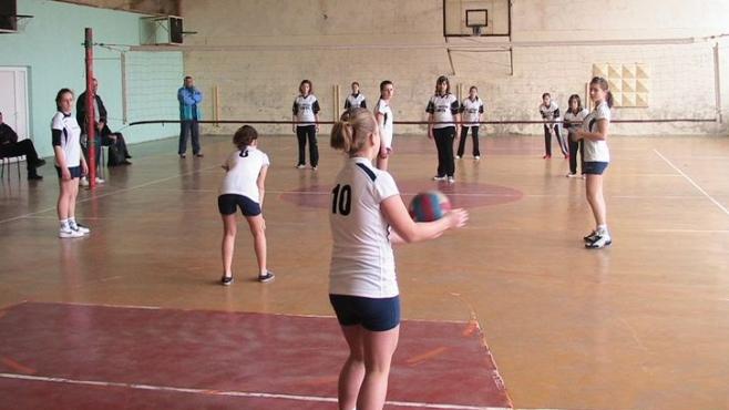 Навикът да се занимаваме със спорт е от детството
